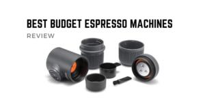 Las mejores cafeteras espresso económicas