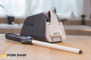 Los mejores afiladores de cuchillos eléctricos