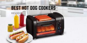 Las mejores máquinas de perritos calientes