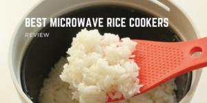 Las mejores ollas arroceras de microondas