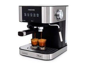 Cafeteras express por menos de 300€