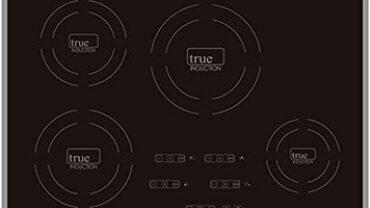 Cocinas de inducción