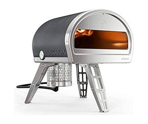 Horno de pizza portátil al aire libre ROCCBOX