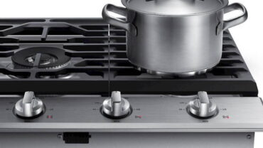 Las mejores cocinas de gas