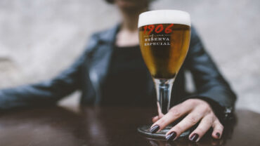 Las mejores copas de cerveza
