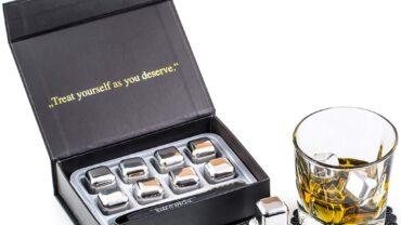 Las mejores piedras de whisky