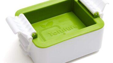 Las mejores prensas y moldes para hacer tofu