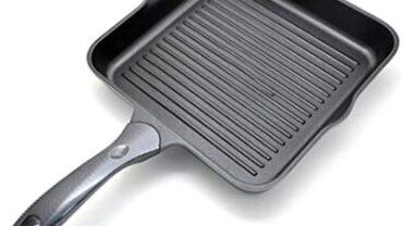 Las mejores sartenes para bistec
