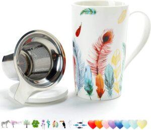 Las mejores tazas de té