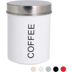 Los mejores botes para café