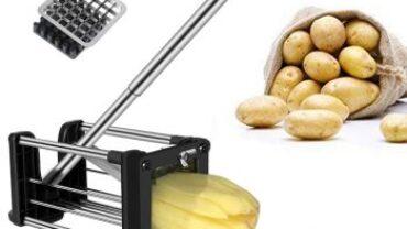 Los mejores cortadores de patatas