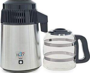 Los mejores destiladores de agua