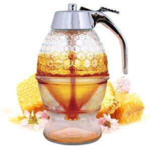 Los mejores dispensadores de miel
