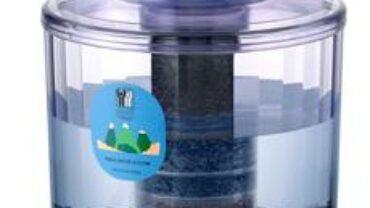 Los mejores filtros de agua