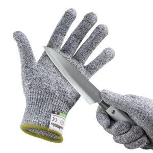 Los mejores guantes anticorte
