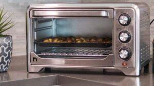 Los mejores hornos de convección de sobremesa
