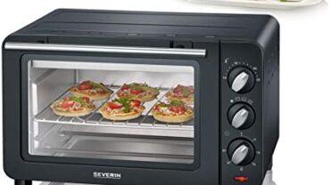 Los mejores hornos tostadores