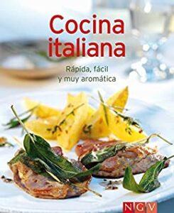 Los mejores libros de cocina italiana