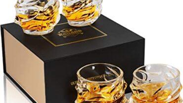 Los mejores vasos de whisky