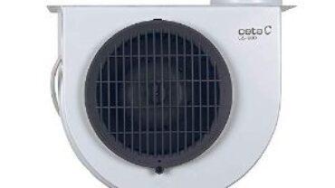 Los mejores ventiladores extractores de cocina