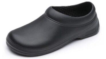 Los mejores zapatos de cocina