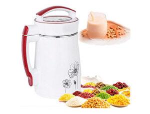 Máquinas de leche de soja