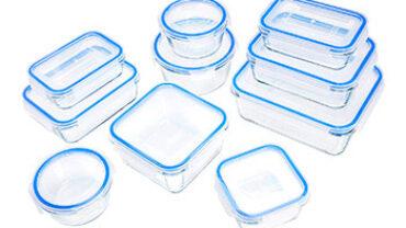 Tapers de cristal
